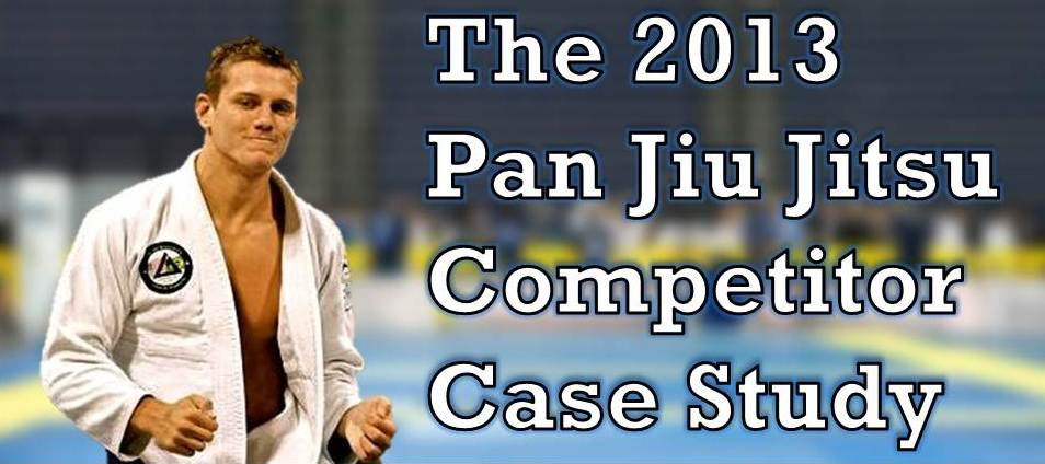 Pan Championship Competitor Case Study