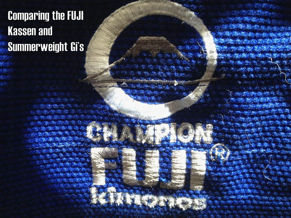 Fuji Gi Review