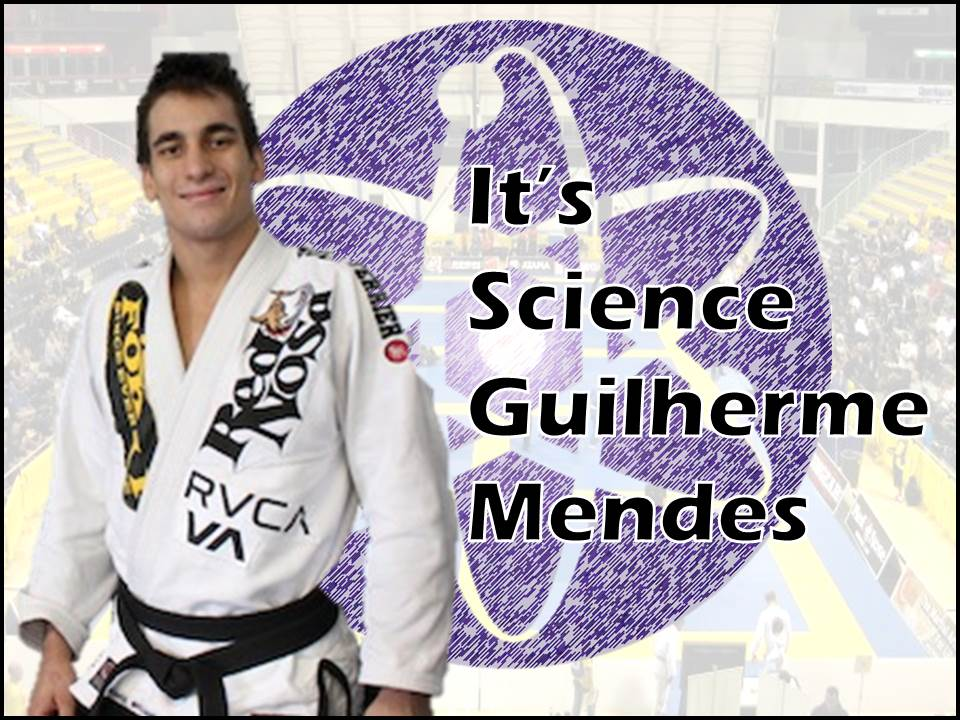 It's Science: Guilherme Mendes