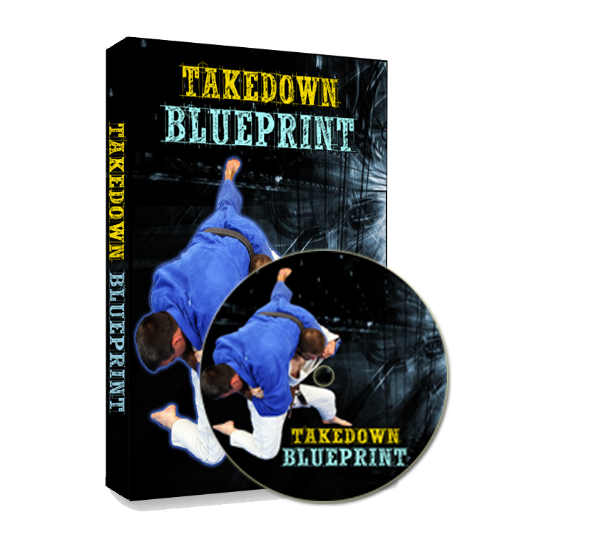 The Takedown Blue Print
