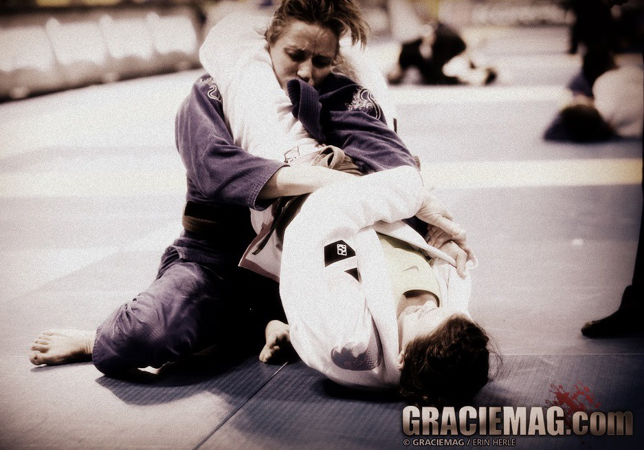The Open Guard Ecosystem For Jiu Jitsu