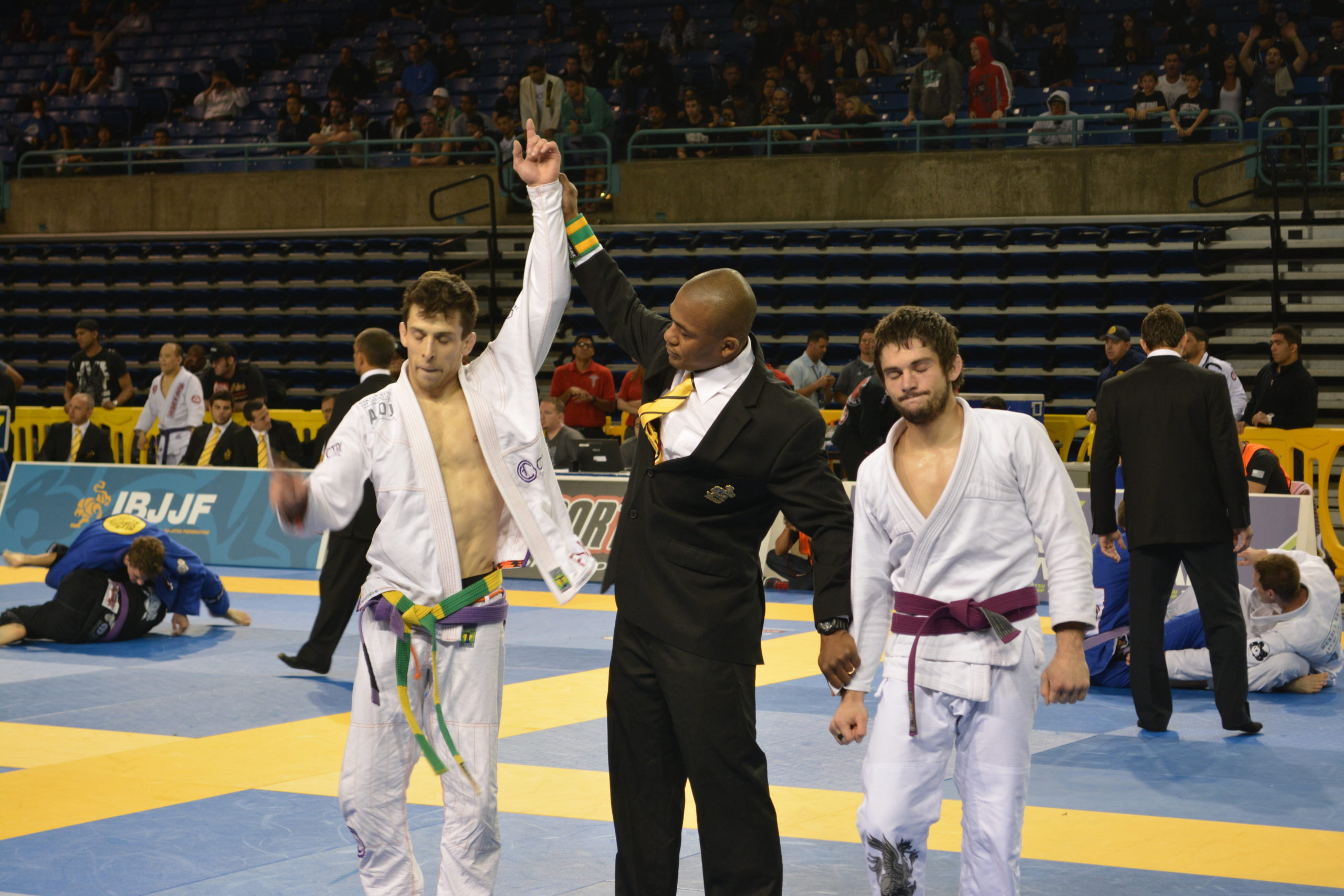 Pan Jiu Jitsu 2014 Pictures / Results