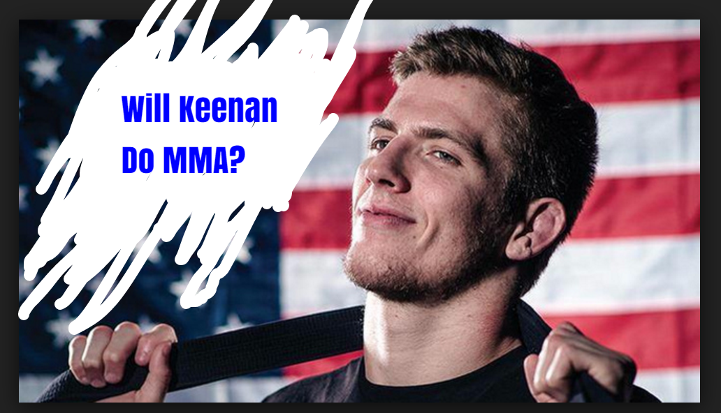 BJJ Competitors Who Would Have Great MMA Jiu Jitsu